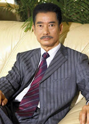 Gao Xiong China Actor