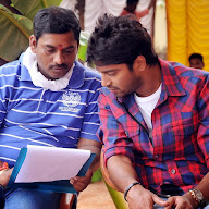 Brother of Bommali Movie Working Stills