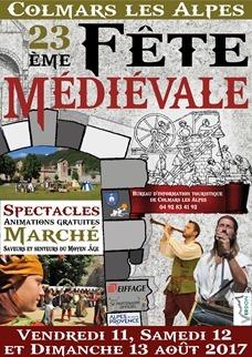 Medieval Fair 1
