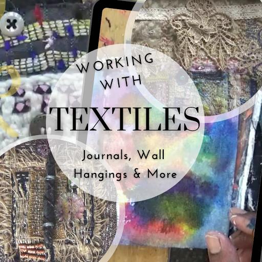 Textile & Fabric Art