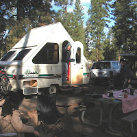 OR: Camping on the Deschutes with Paul/Goly 10/18-20/05