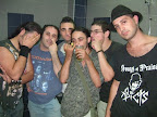 THE EYE-SKANDAL, Maltese ska band