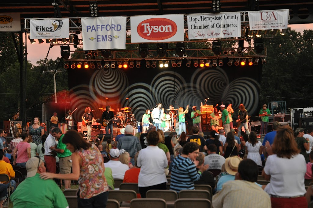 Watermelon Festival Concert 2011 - DSC_0150.JPG