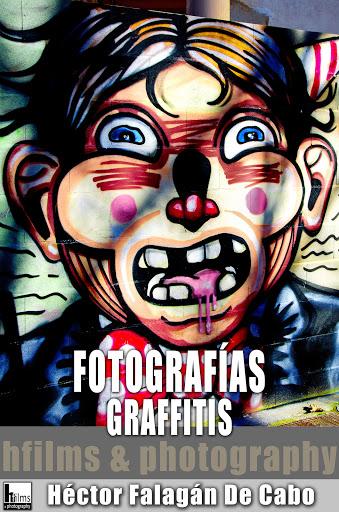 Fotografías de Graffitis