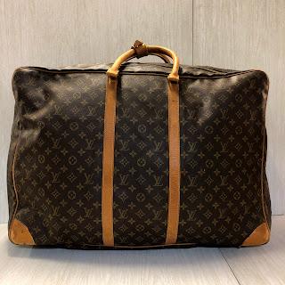 Louis Vuitton Vintage Luggage