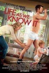 Life As We Know It - Đời không ngư là mơ 2010