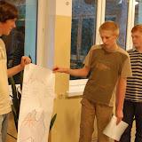 Wiktor, Paweł i Krystian