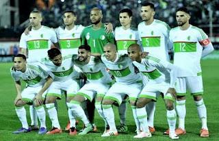 CAN-2017/Qualifications: carton plein pour Algérie, Maroc, Sénégal et Ghana