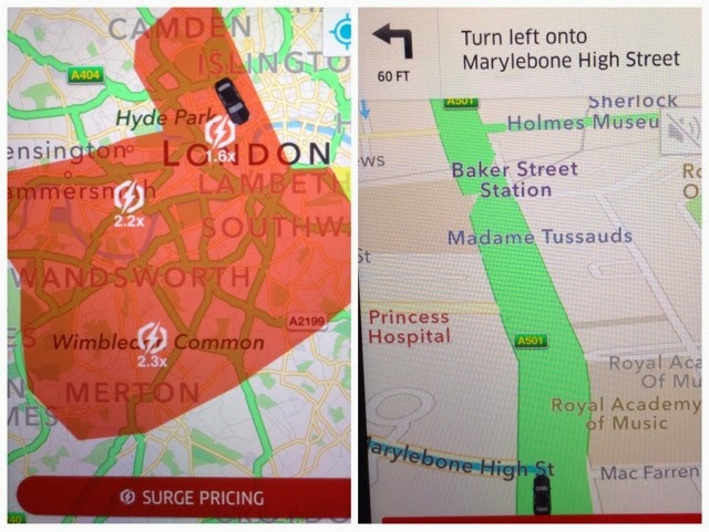 Undercover Uber a Driver: Part 1. | Taxi News