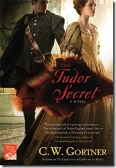 the tudor secret