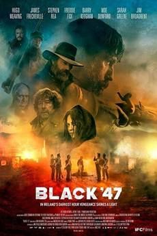 Baixar Filme Black 47 (2018) Legendado Torrent Grátis