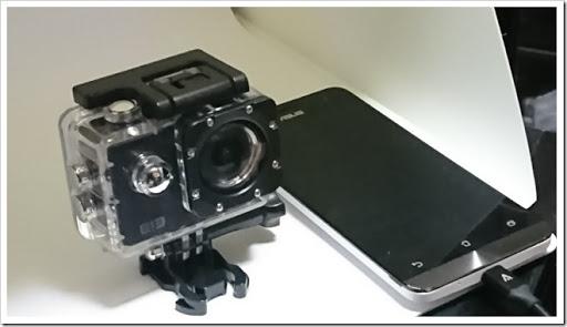 DSC 1047 thumb%25255B3%25255D - 【ガジェット】「Elephone ELE Explorer 4K Ultra HD WiFi Action Camera」レビュー!あのGoProを超えた!?こいつぁすげぇ。【アクションカメラ4K撮影可能】(継続レビュー中)