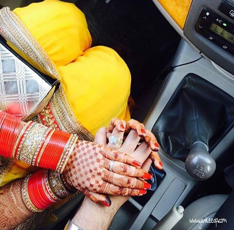 punjabi couple dp for whatsapp