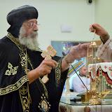 His Holiness Pope Tawadros II visit to St. Mark LA - DSC_0206.JPG