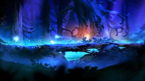 Ori and the Blind Forest-CODEX - Game Screenshot