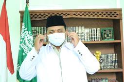 Ketua PC NU Lumajang, Imbau Masyarakat Taati Pemberlakuan PPKM Darurat