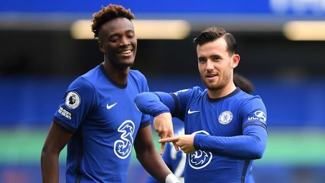 Chelsea Breeze Past Crystal Palace 4-0 At Stamford Bridge