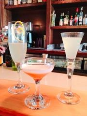 Furlough Toronto: cocktails