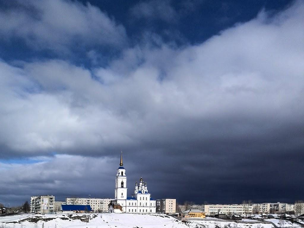 Прогноз погоды в лозовой харьковской обл на 10 дней