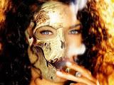 Satanic Bestia From Underworld