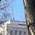 Снайперы на крыше здания МИД РА
