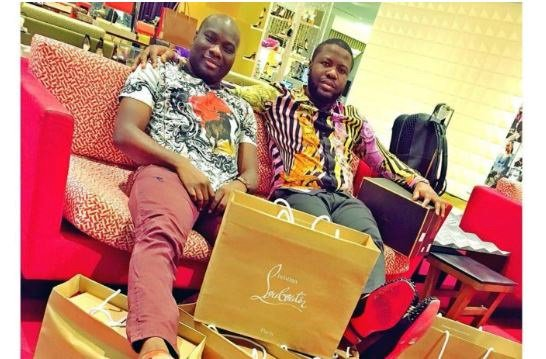"""Stop Living A Fake Life, Help Your Taxi Driver Dad And Bread Seller Mom"" – Mompha Replies Hushpuppi"