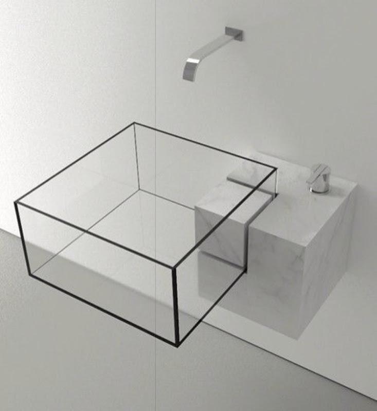 lavabo_cristallo_marmo_KUBE_Victor_vasileva