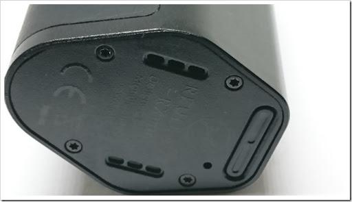 DSC 0808 thumb%25255B2%25255D - 【MOD】「WISMEC Reuleaux RXMini」レビュー。Wismecには珍しい超コンパクトな小型ステルス機!【Nugget/MiniVolt対抗馬】