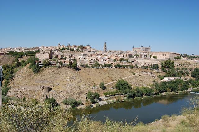 mirador Toledo