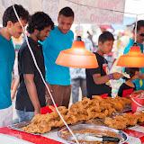 Visit Bazaar Ramadhan, one university multiple experiences
