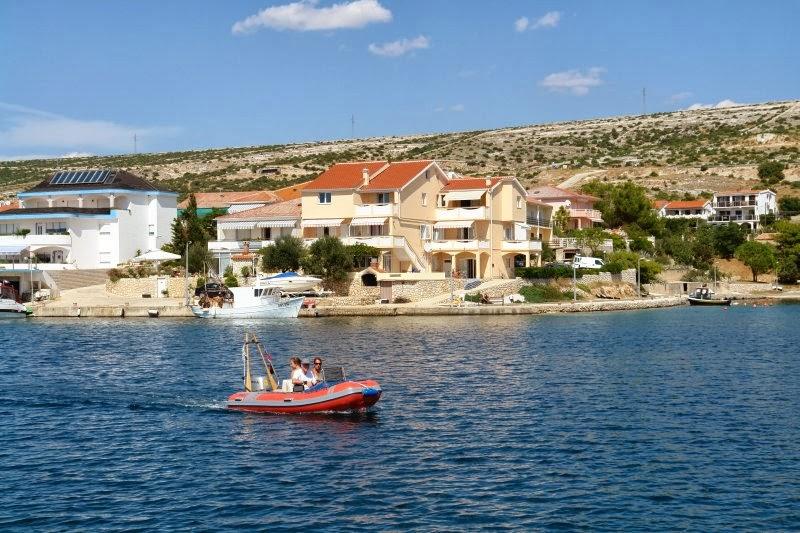 Ferienwohnungen Milenka Simuni 2