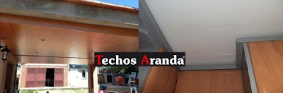 Techos de aluminio en Villacañas