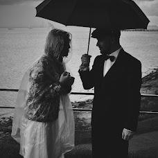 Wedding photographer Kseniya Shamsudinova (Smotrikachto). Photo of 26.09.2018