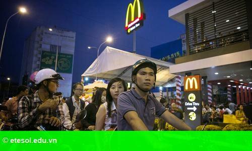 Hình 1: Việt Nam ngày càng hút vốn Mỹ