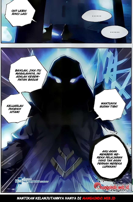 Soul Land 2 Chapter 108