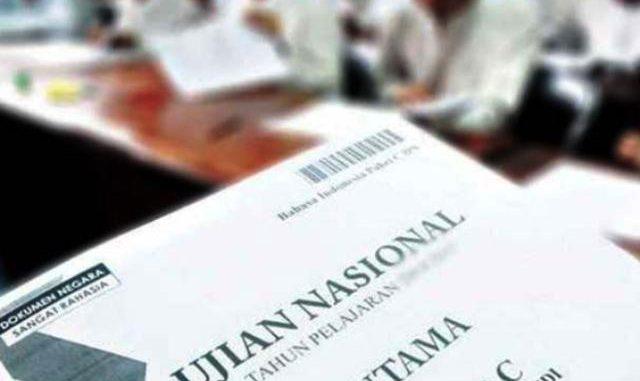 Penghapusan UN Diwanti Wanti Tak Dipolitisir Untuk Proyek Baru