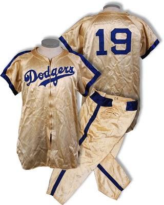 the design morgue  Satin Baseball Uniforms 03729ec9686