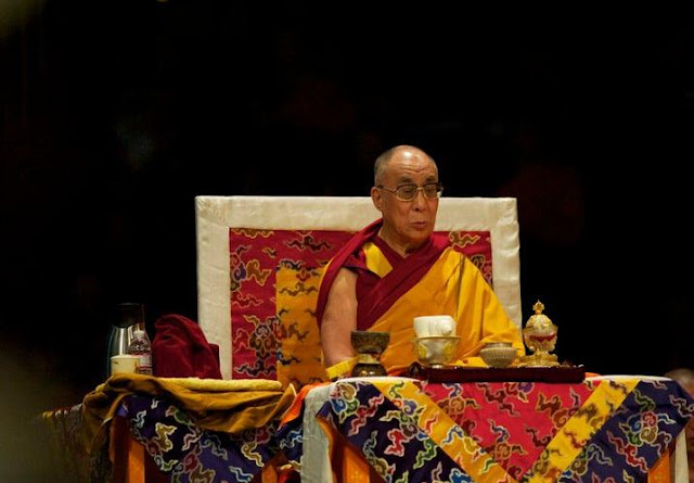 Kalachakra for World Peace teaching by H.H. the 14th Dalai Lama in Washington DC July 6-16th. - Sonam%2BZoksang_1311704517332.jpg