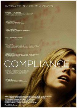 Download – Compliance – DVDRip AVI + RMVB Legendado