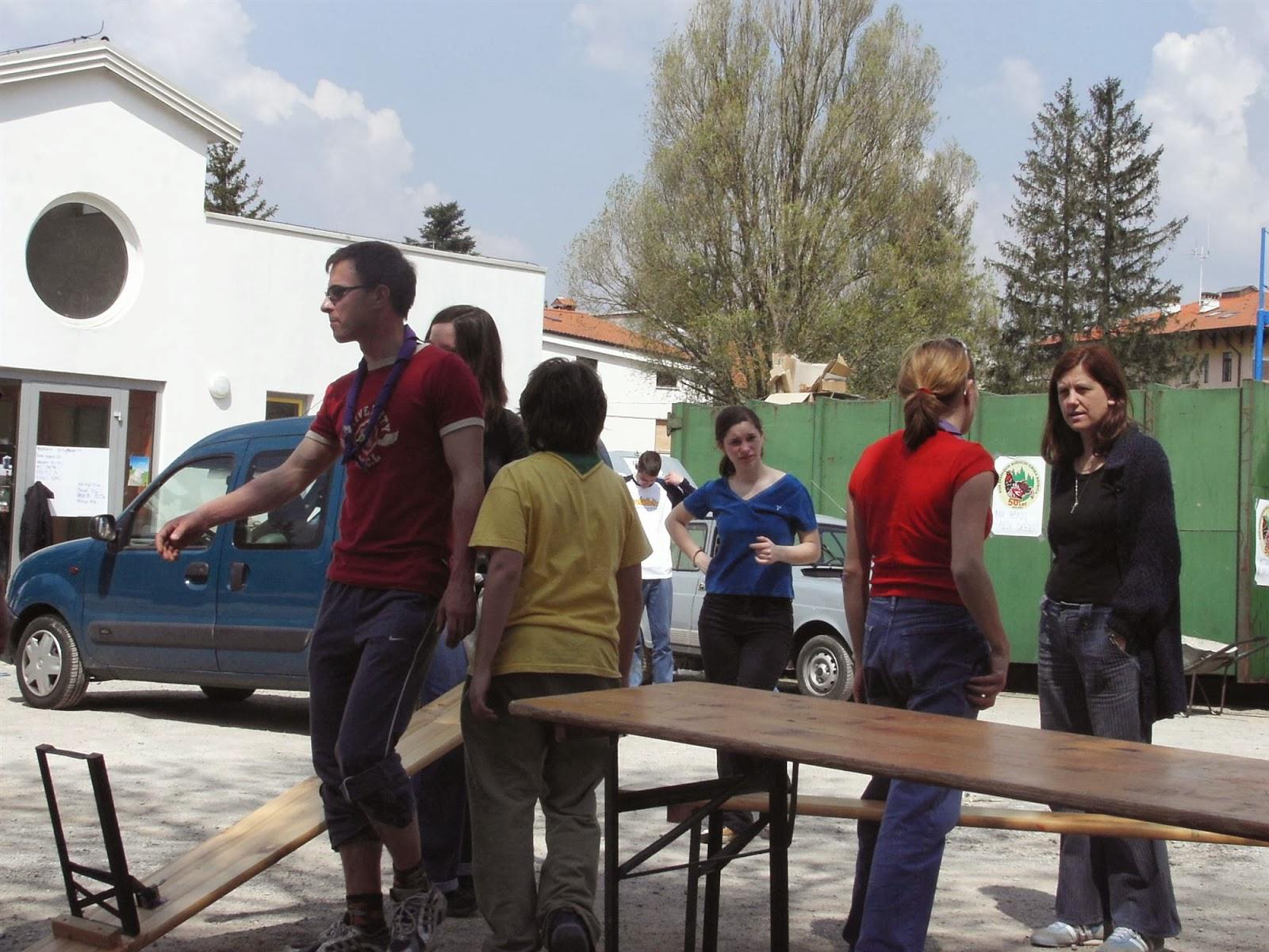 Zbiranje papirja, Ilirska Bistrica 2006 - KIF_8450.JPG