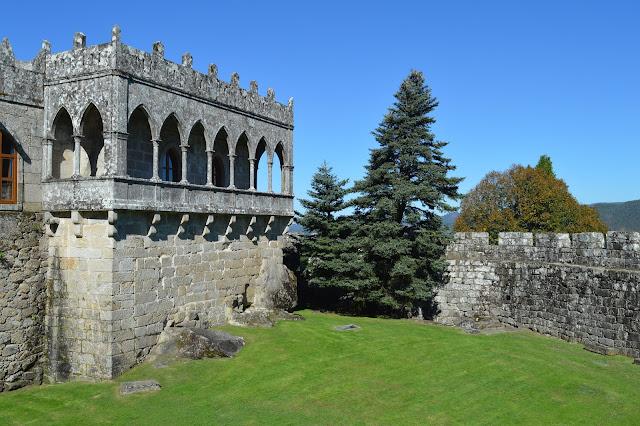 castillo para restaurar en venta