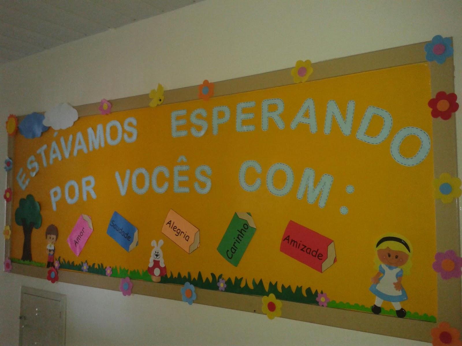 Pedag giccos mural de boas vindas 2 semestre for Mural 7 de setembro