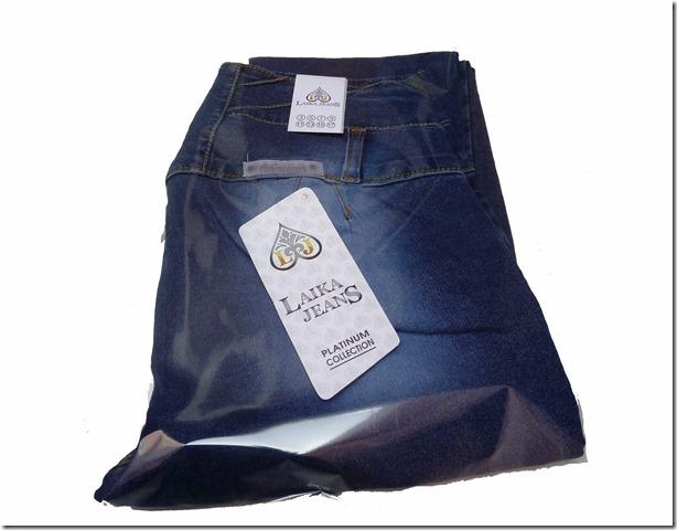 Laika jeans