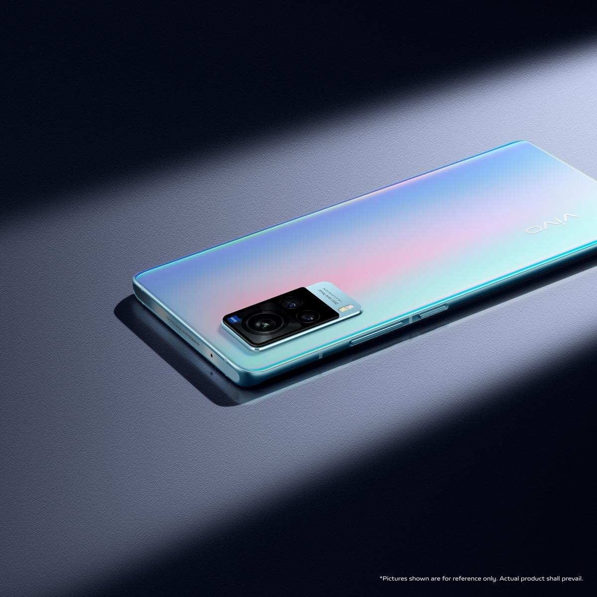 Vivo X60 Pro สมาร์ตโฟนตัวท็อปที่หลายคนรอคอย มาพร้อมกล้องที่พัฒนาร่วมกับ ZEISS จ่อเปิดตัวอย่างเป็นทางการในไทยเร็วๆ นี้