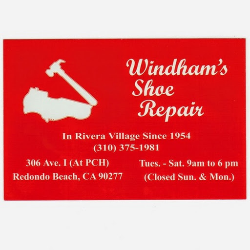 William Windham Shoe Repair - About - Google+