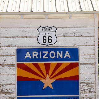 West Amerika / Route 66