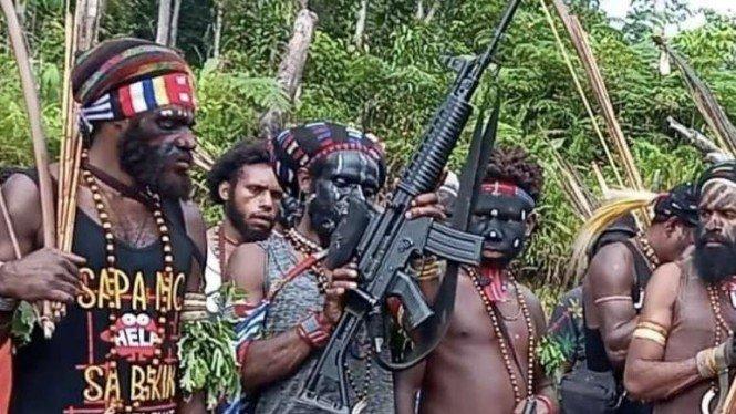 OPM Serang Posramil Kisor Papua Barat, 4 Prajurit TNI Tewas