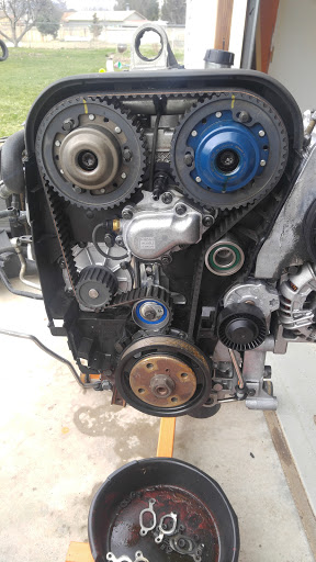 Used Volvo S60 >> New XC90 Project - Transmission Replacement! - Page 3