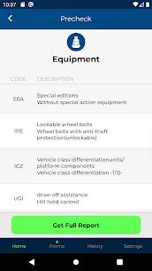 Car History Check: VIN Decoder 3
