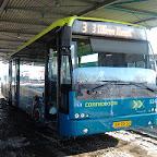 vdl ambassador van Connexion bus 8246 met lijn 3 geen dienst